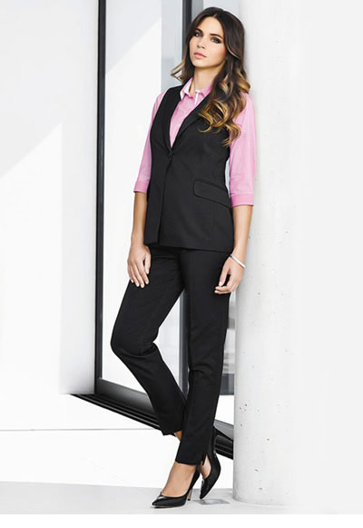 10117 Ladies Slim Fit Pant