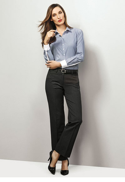 10211 Ladies Relaxed Fit Pant
