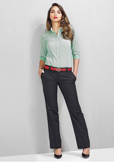 10212 Ladies Hipster Fit Pant