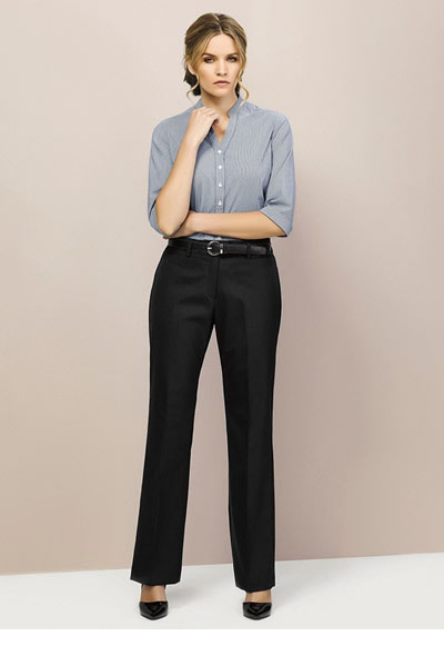 14011 Ladies Relaxed Fit Pant