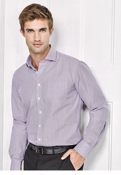41710 Calais Men's Long Sleeve Shirt