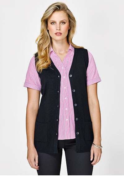 A59513 Advatex Varesa Ladies Vest